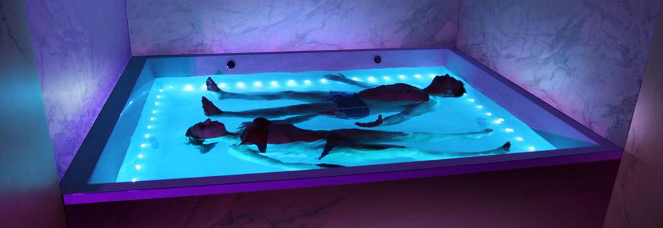 Desert Serenity Float | Palm Desert Float Spa | Floatation Therapy