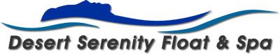 Desert Serenity Float & Spa Logo